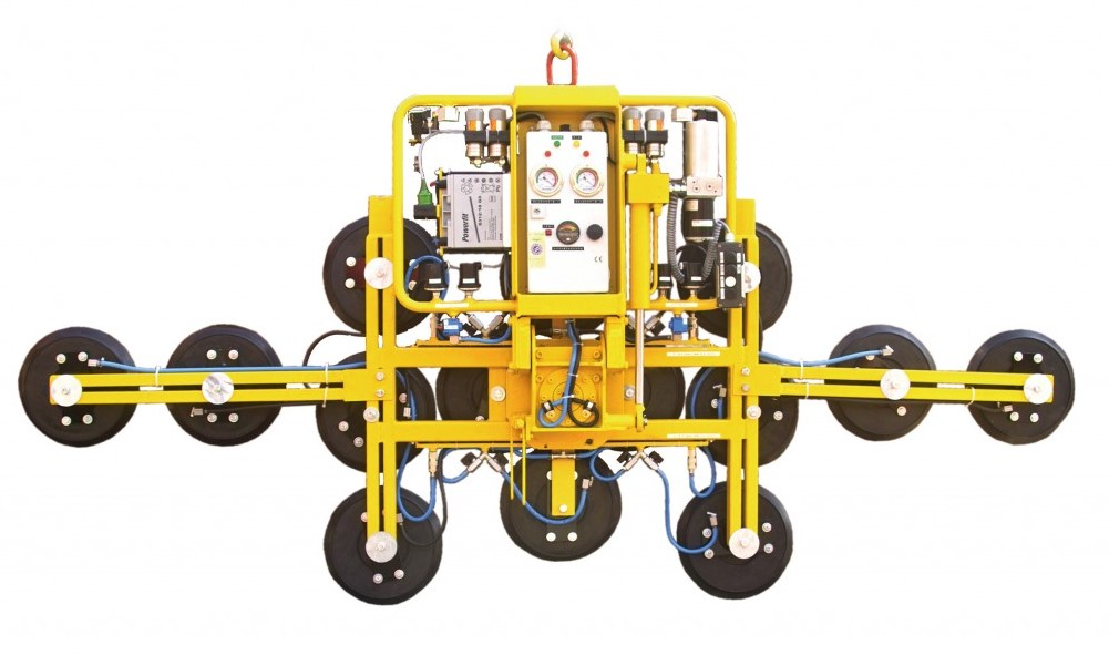 Ventosa VP750-900 a batería