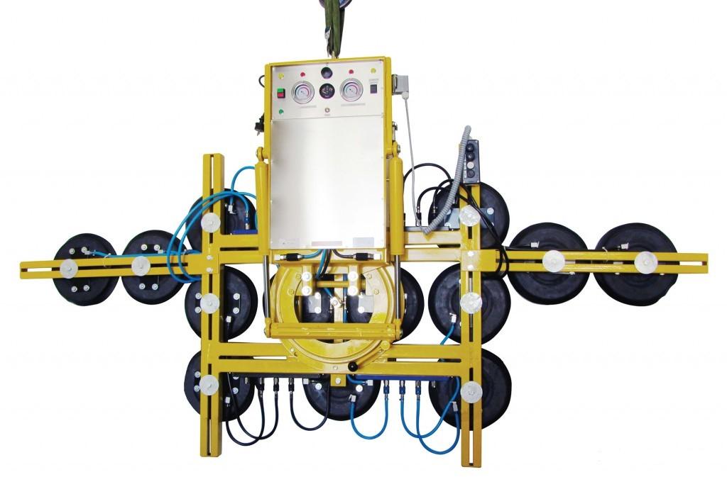 Ventosa - 1200VP Hidráulica
