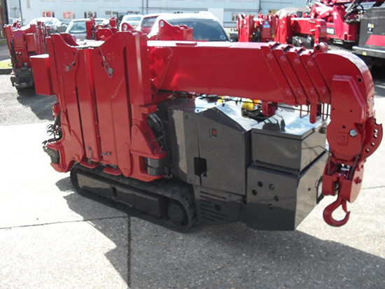 Máquina de Ocasión - URW-095