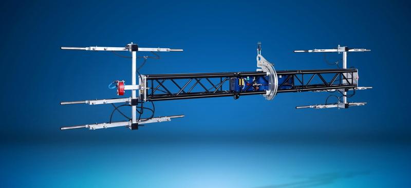 Ventosas - Ventosa para paneles 2.0